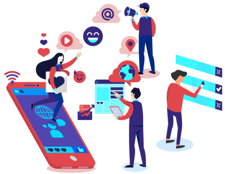 Intuico Digital Marketing Services Chicagoland